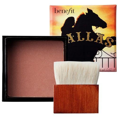 Dallas, Benefit Cosmetics - Infos et avis
