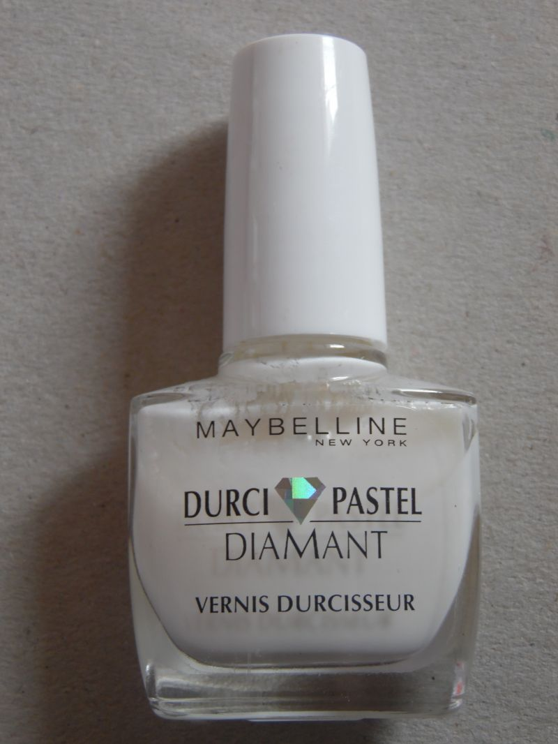 Swatch Durci pastel, Maybelline New York