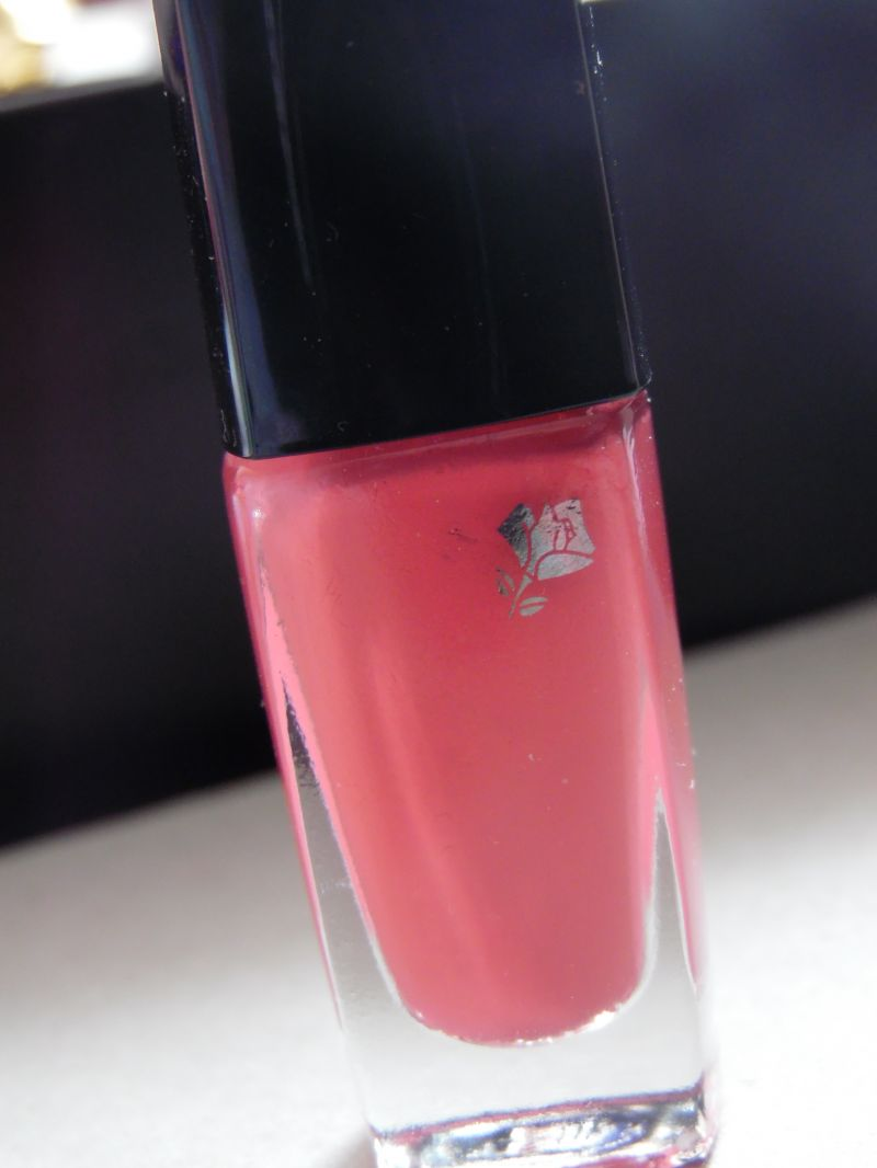 Swatch Vernis In Love, Lancôme