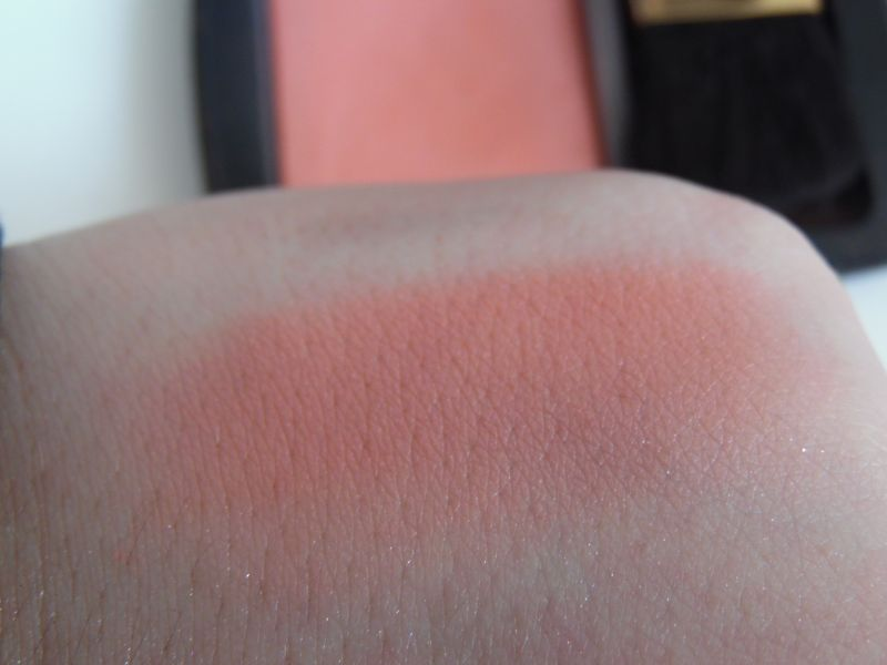 Swatch Face Statement Blush Subtil 6g, Lancôme