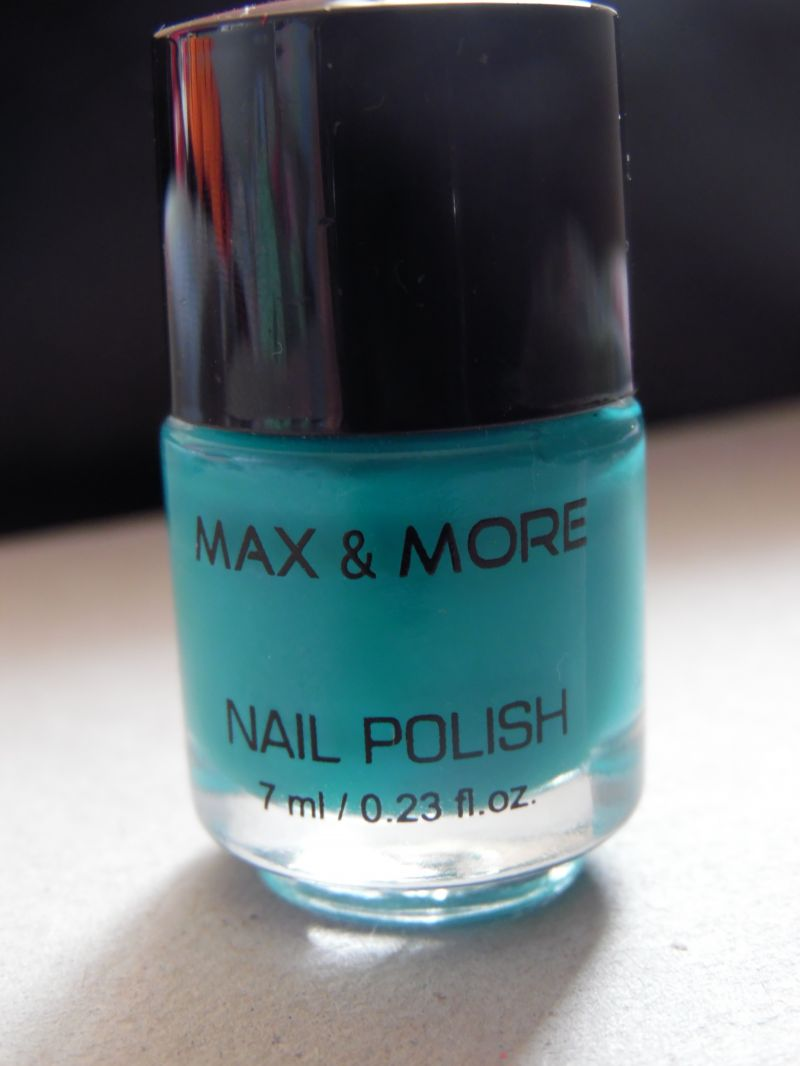 Swatch Vernis, Max & More