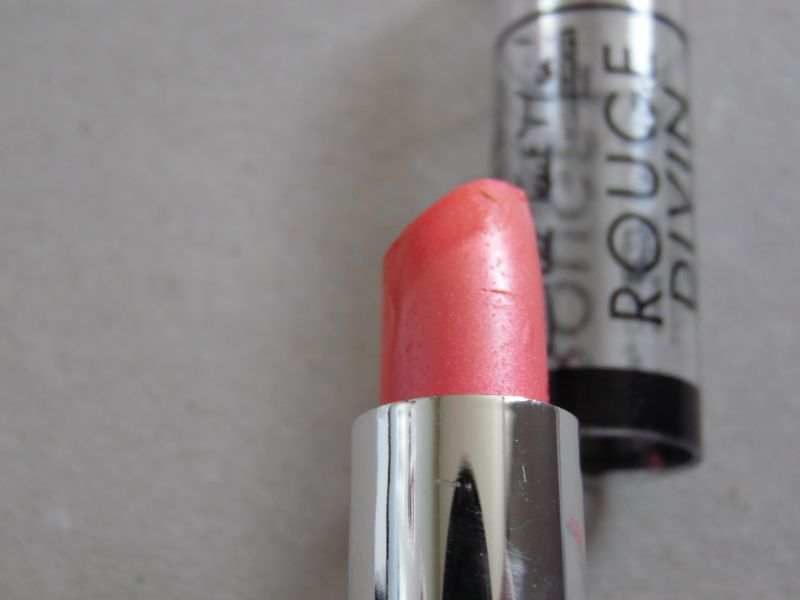Swatch Rouge Divin, Miss Europe
