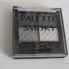 Palette smoky, Miss Europe