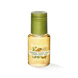 Energie - Eau de Toilette Mandarine Citron Cèdre, Yves Rocher - Infos et avis