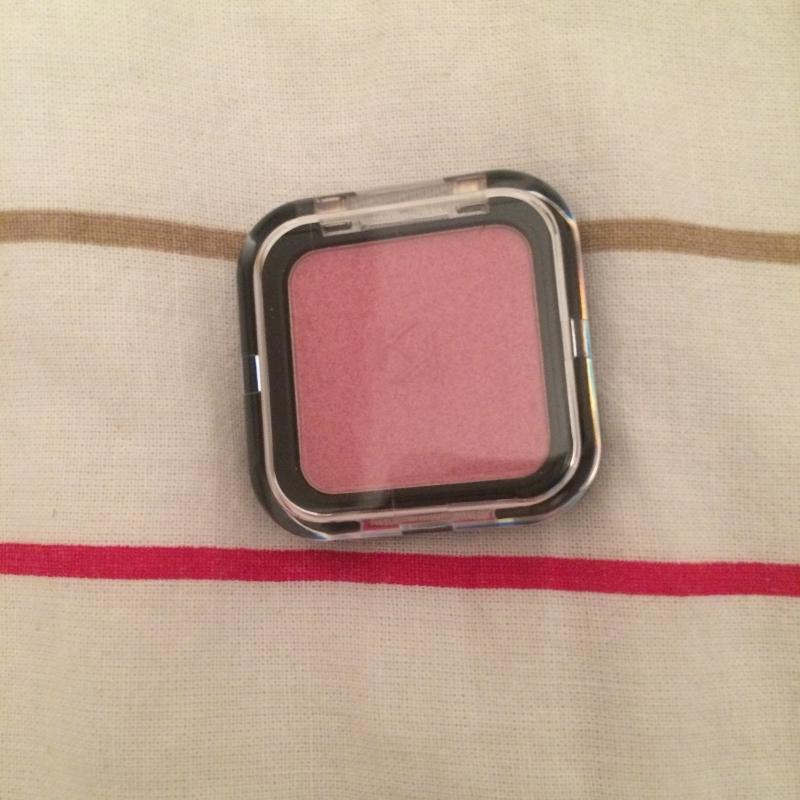 Swatch Smart Color Eyeshadow, Kiko