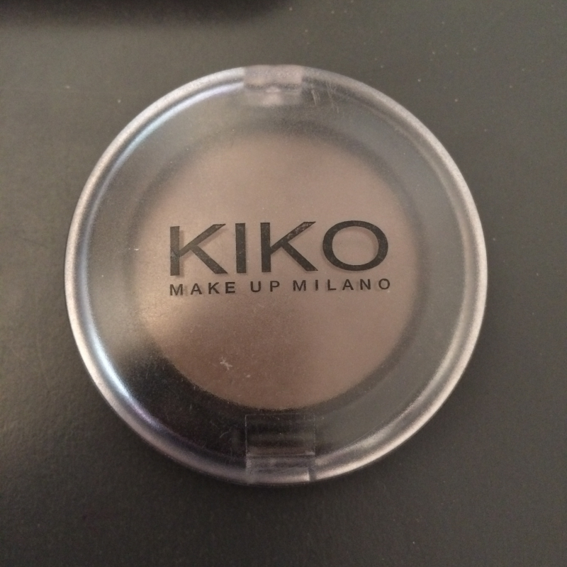 Swatch Eyeshadow, Kiko