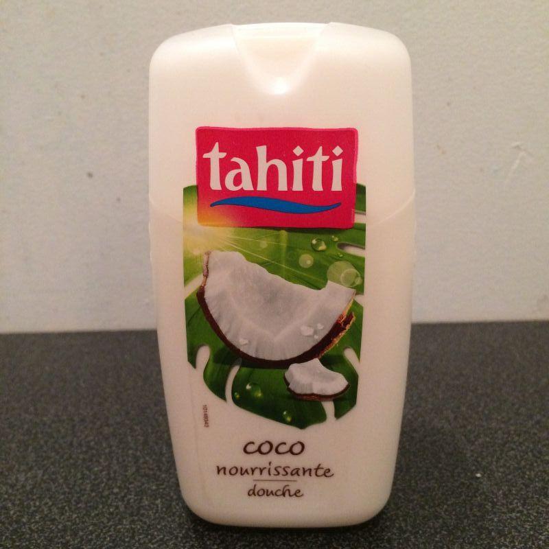 Swatch Douche Nourrissante Coco de Tahiti, Tahiti