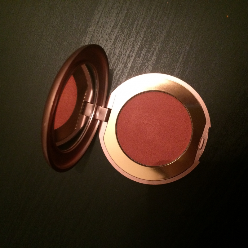 Swatch REBEL BOUNCY BLUSH, Kiko