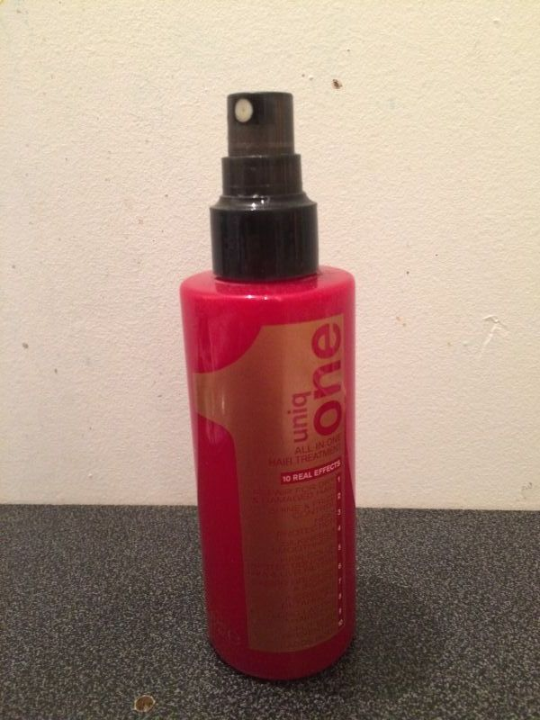 Swatch All In One Hair Treatment - Uniq One, Revlon Professional