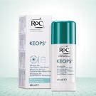 Keops' - Déodorant Stick 24h, Roc - Soin du corps - Déodorant