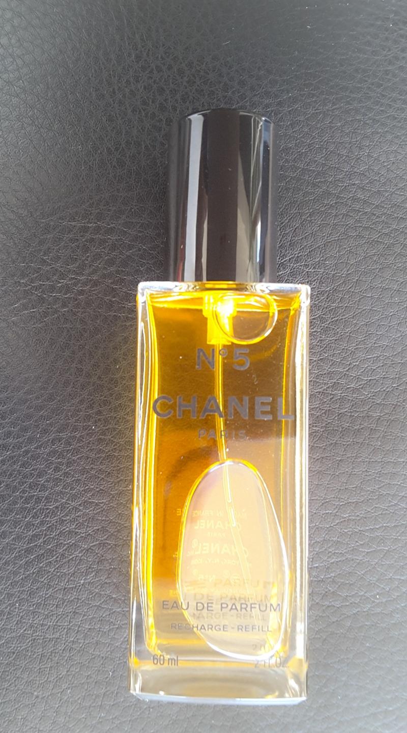 Swatch N°5 - Eau de Parfum, Chanel
