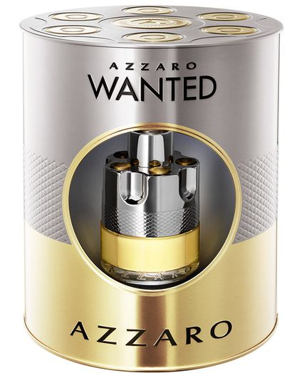 Coffret parfums, Azzaro wanted - Infos et avis