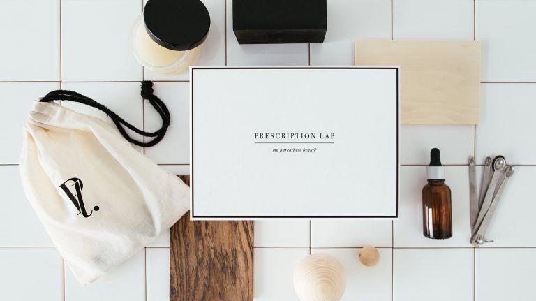Box beauté Prescription Lab, Prescription Lab - Infos et avis