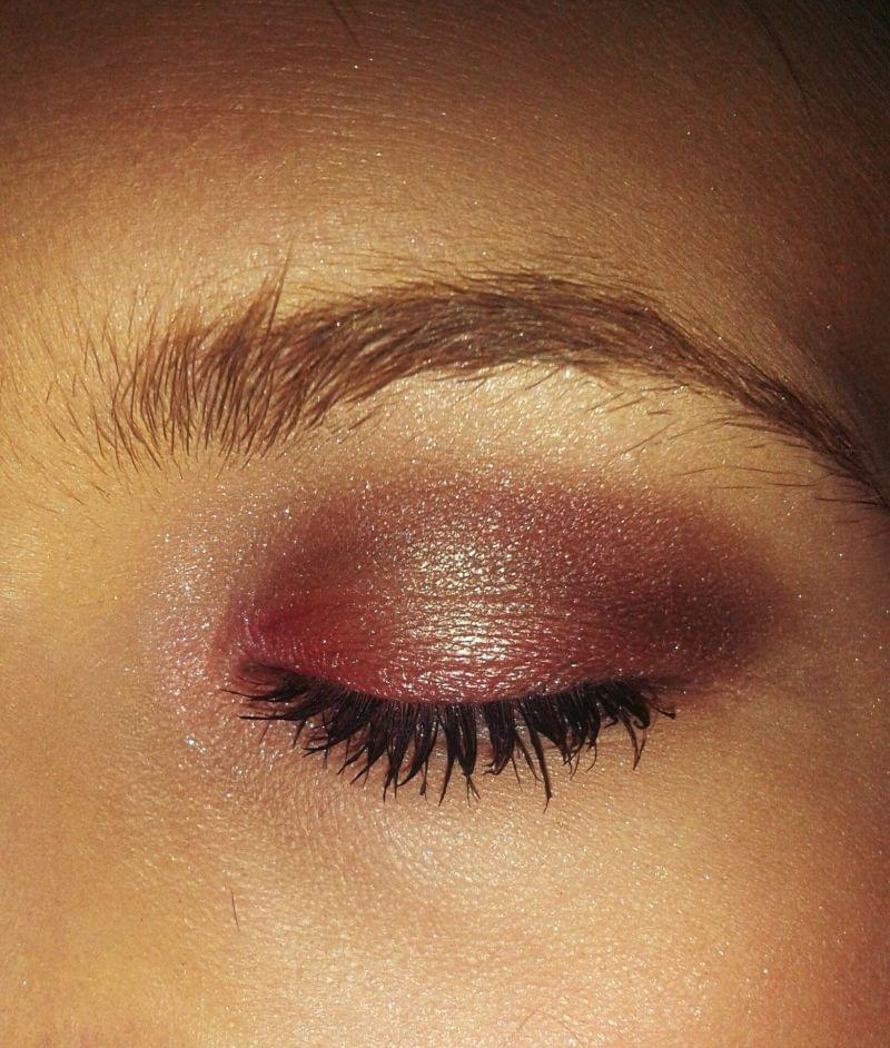 Swatch 5 Couleurs - Palette regard couture hautes couleurs et effets, Dior