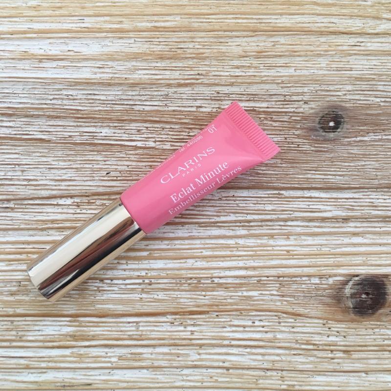 Swatch Eclat Minute - Embellisseur Lèvres, Clarins