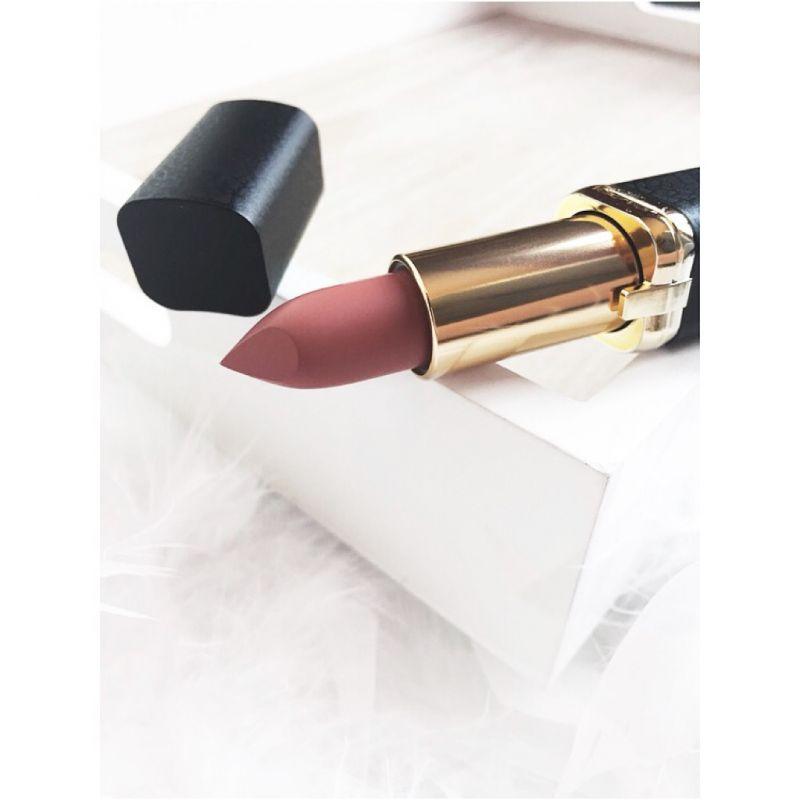 Swatch Rouge à lèvre, L'Oréal Paris