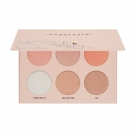 Nicole Guerriero, Anastasia Beverly Hills - Maquillage - Palette et kit de maquillage