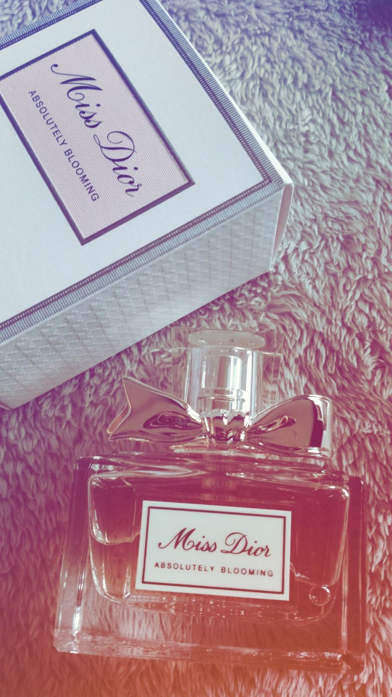 Absolutely Blooming Eau De Parfum 50ml, Dior : Beauty_life_k aime !