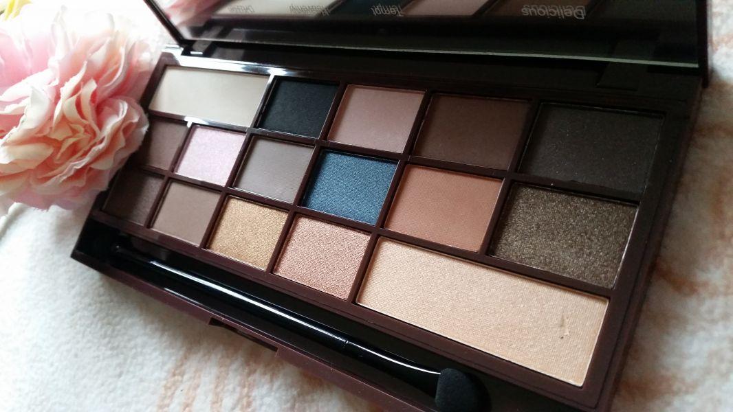 Salted caramel, I heart makeup : Beauty_life_k aime !