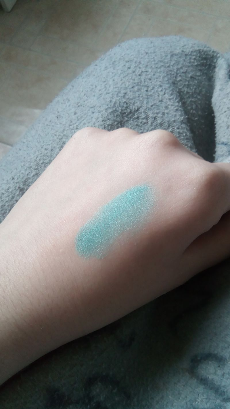 Swatch Mono Couleur Poudre - Couleurs Nature, YVES ROCHER