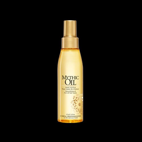 Swatch Mythic Oil, L'Oréal Professionnel