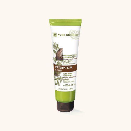 Swatch Réparation - Après-Shampooing Nutri-Réparateur - Soin Végétal Capillaire, Yves Rocher