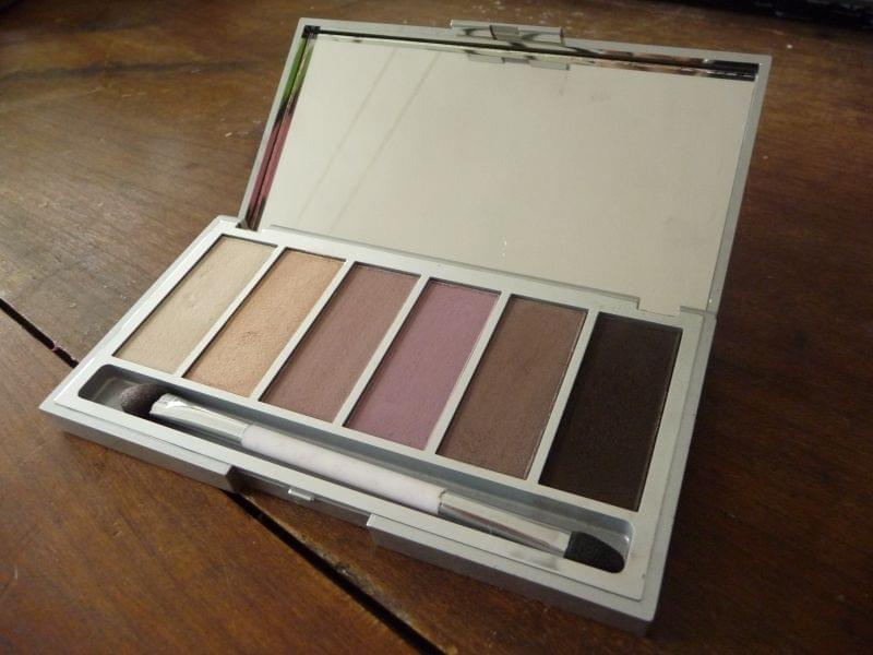 Swatch Colour Party Palette, Kiko