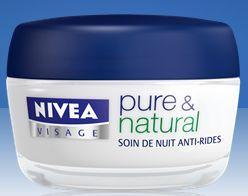 Swatch Nivea Pure & Natural de Nuit, Nivea