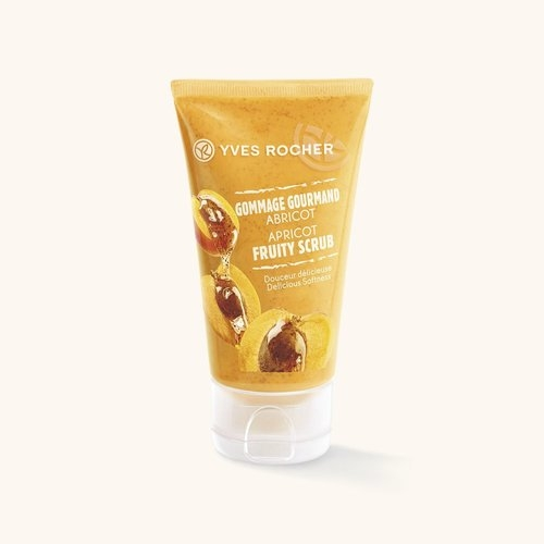 Gommage Gourmand Abricot, Yves Rocher : Umoja aime !
