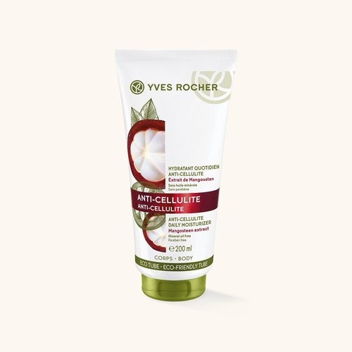 Hydratant Quotidien Anti-Cellulite, Yves Rocher - Infos et avis