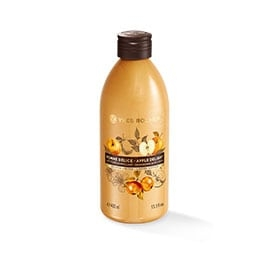 Lait corps scintillant • Apple Delight, Yves Rocher : Umoja aime !