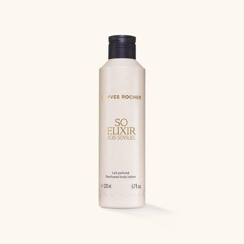 Lait Parfumé So Élixir, Yves Rocher - Infos et avis