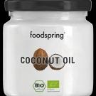 Huile de coco, Foodspring
