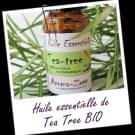 Huile Essentielle Tea Tree, Aroma-Zone