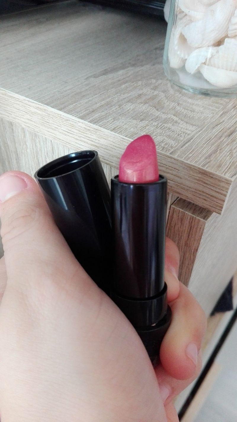 Swatch Rouge à lèvres - Luminelle, Yves Rocher
