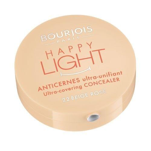 Happy Light - Anticernes Ultra Unifiant, Bourjois - Infos et avis