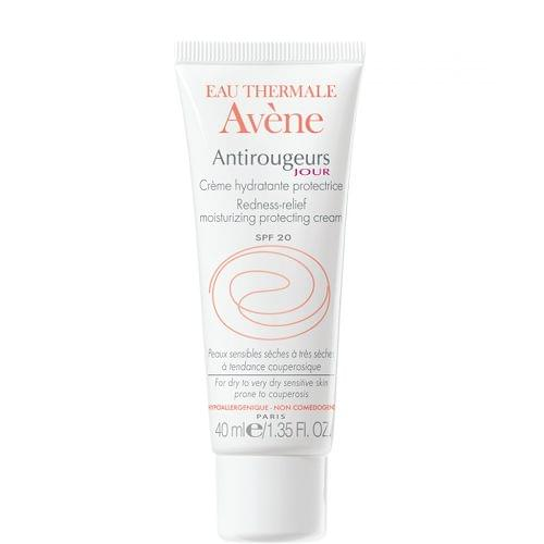 Crème Hydratante Protectrice Antirougeurs JOUR, Avène : myrland aime !