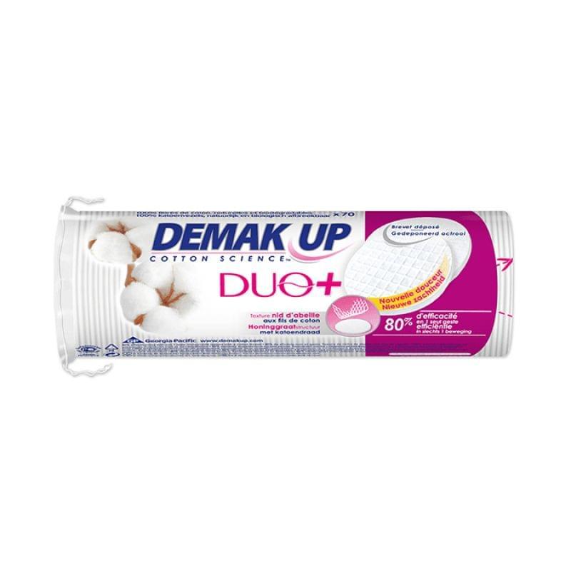 Cotons à Démaquiller Duo, Demak'Up : myrland aime !