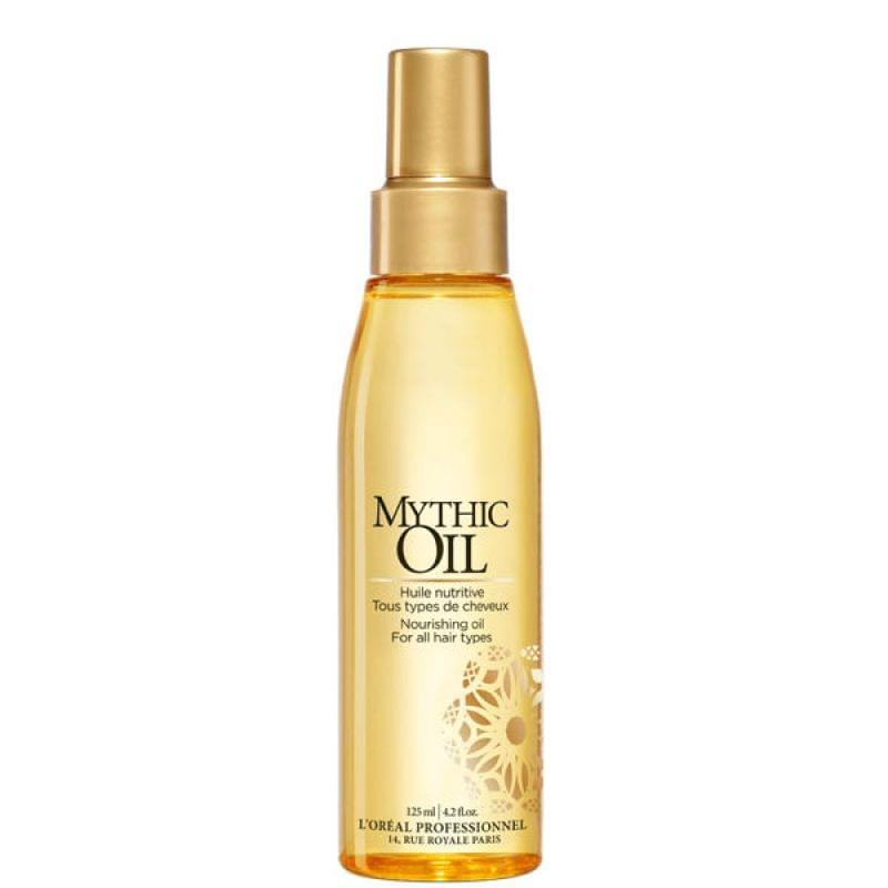 Mythic Oil Huile Nutritive, L'Oréal Professionnel - Infos et avis