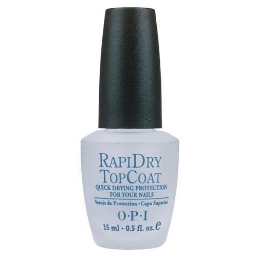 avis rapidry top coat protecteur de vernis s chage rapide opi ongles. Black Bedroom Furniture Sets. Home Design Ideas