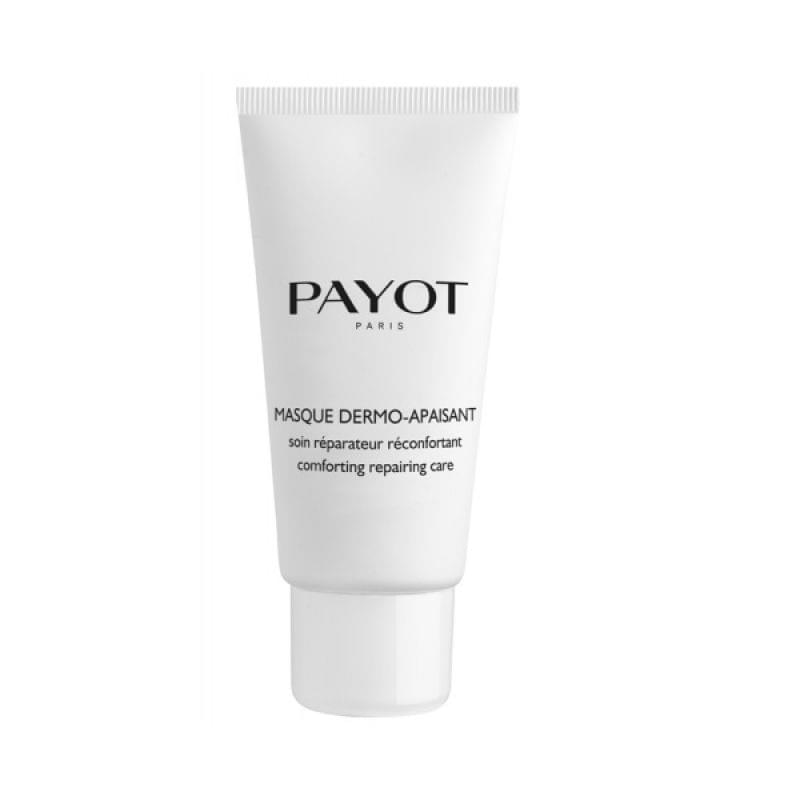 Masque Dermo-Apaisant, Payot : myrland aime !