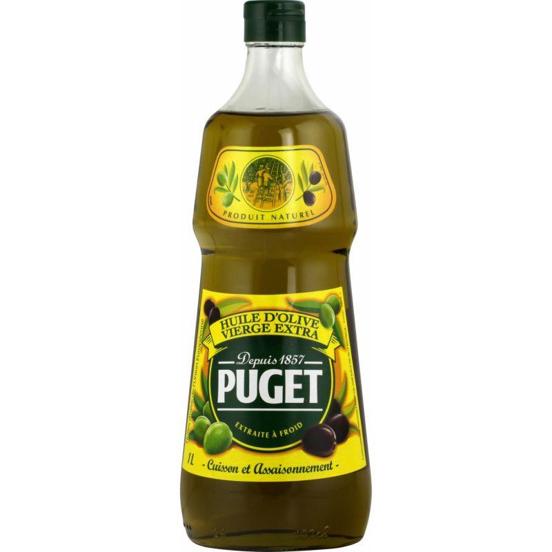 Huile d'olive, Puget - Infos et avis