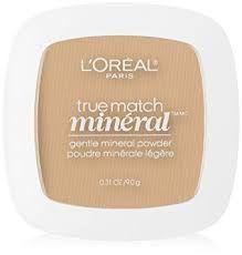 True match minéral, L'Oréal Paris - Infos et avis