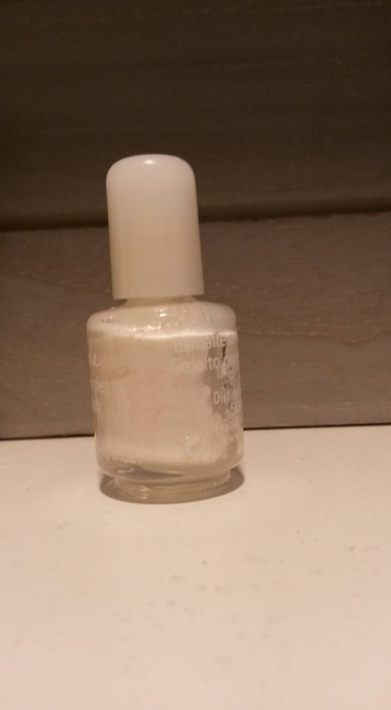 Swatch Vernis à Ongles - Luminelle, Yves Rocher