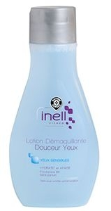 Lotion Démaquillante - Douceur Yeux - Yeux Sensible, Inell : clocloe285 aime !