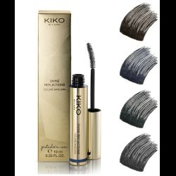 Divine Reflection - Volume Mascara, Kiko : clocloe285 aime !