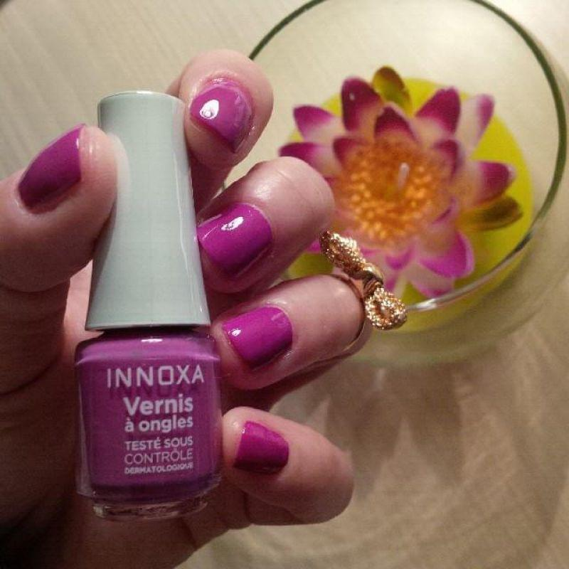 Swatch Vernis à ongles Mini Color, Innoxa