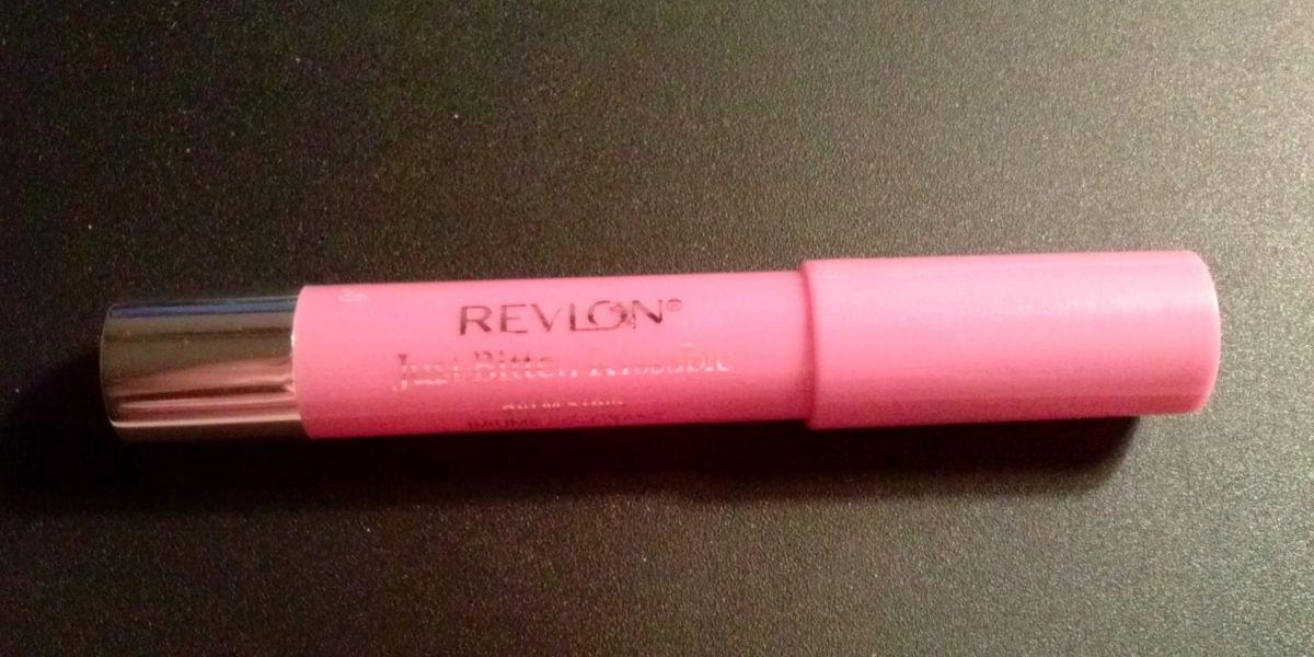Baume colorant Just Bitten Kissable, Revlon - Infos et avis