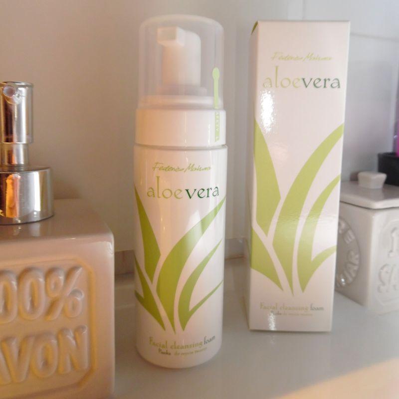 Facial Cleaning Foam, Federico Mahora - Infos et avis