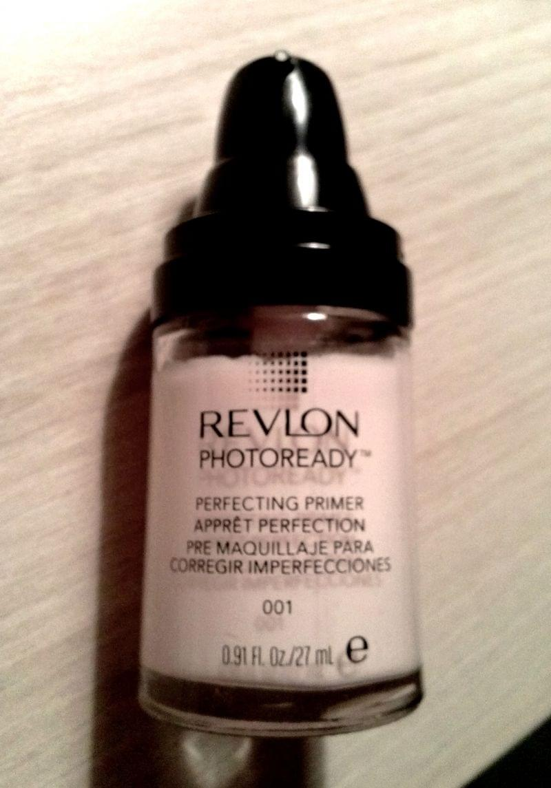 Swatch Revlon Photoready, Revlon